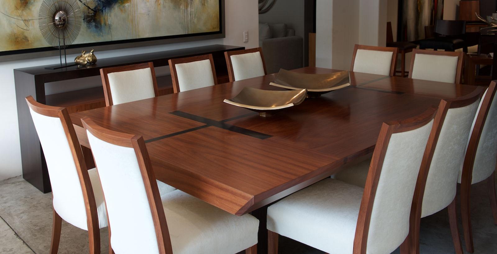 rojo oxido muebles finos de madera muebles mexicanos