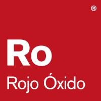 Rojo Óxido
